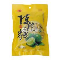 鸿英 鸿英 陈皮糖 100g/袋  30袋/箱