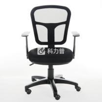 顺发 SF 职员椅 SH1011 580W*500D*925-985H (黑色)