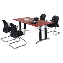 顺华 矩形板式会议桌 SH-1890H W1800*D900*H750mm (颜色可定制) 仅限上海地区直送,郊区运费另询。