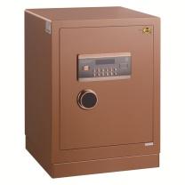 中亿 福瑞 电子锁高级保管箱 BGX-5/D1-63FR H630*W430*D375mm  江浙沪含运,其他地区运费另询。