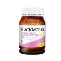 澳佳宝Blackmores 孕妇黄金素 富含叶酸DHA钙片复合维生素 180粒 备孕孕期哺乳期 澳洲进口