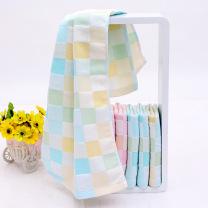 内野(UCHINO) 8808G687 33*40cm 棉花糖方巾(计价单位:条)彩色