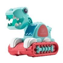 babycare babycare车 过家家玩具女宝宝益智玩具 婴儿玩具1-3岁 7371恐龙挖土车 恐龙挖土车
