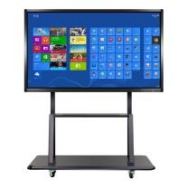 美芙 美芙 红外触摸教学会议一体机电脑电子白板液晶显示屏J1900触控版 50英寸 50英寸
