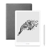 掌阅 iReader 掌阅iReader Smart 超级智能本 10.3英寸 电纸书阅读器 电子笔记本 电子书 灰色+折叠保护套 灰色 【套装】灰+折叠保护套灰