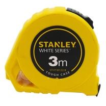 史丹利 史丹利(Stanley)卷尺 White Series公制易钩卷尺3M STHT30122 3M