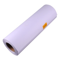 晨好 晨好(ch)钻石工程绘图纸 A4(297mm*50米)CAD打印制图纸 绘画 图画 建筑图纸 A4 297mm*50米
