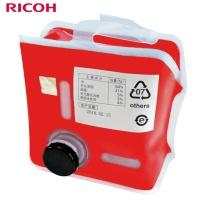 理光 RICOH 理光(Ricoh)500型(1000cc/袋*6袋)红油墨 适用于DD5440C/DD5450C 500型红油墨