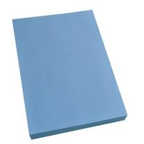 天章龙 Tango 天章 (TANGO) 80克A3双面蓝图纸 平装数码蓝图纸 工程制图蓝图纸 工程绘图蓝图复印纸打印纸 5包/箱 500张/包 A3-80g双面蓝图纸-5包/箱