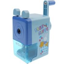 晨光 M&G 晨光(M&G)文具蓝色卡通削笔器削笔机卷笔刀 单个装FPS90606 方头蓝