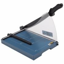 可得优 KW-triO 可得优(KW-triO)A4钢制切纸刀 手压式裁纸刀/切刀裁纸机/切纸机 手动裁纸机 13320裁纸刀(A4)(可裁15页) 13320裁纸刀(A4)(可裁15页)