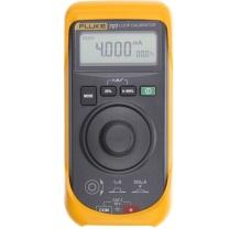 福禄克 福禄克(FLUKE)F707 过程回路校准仪 环路校准器 大屏 可单手操作 0.015%准确度 707大屏回路校准仪