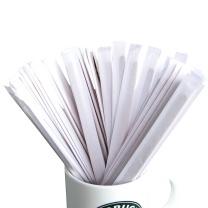 奥美优 一次性咖啡搅拌棒 木质咖啡调棒14cm 500支 AMY7401