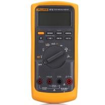 福禄克 福禄克(FLUKE) F87V 掌上型数字万用表真有效值 多用表 仪器仪表 87-VC高精度真有效值