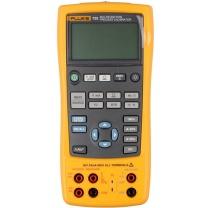 福禄克 福禄克(FLUKE) F725S多功能过程校准仪 可校准 电压 电流 电阻 频率 热电偶等 高精度分辨率 双显示