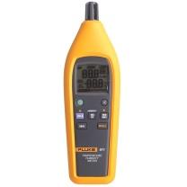 福禄克 福禄克(FLUKE) F971 温湿度测量仪 温湿度计 温度计 仪器仪表 971温湿度测量仪