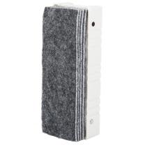 晨光 M&G 晨光(M&G)文具白色背板135*50mm磁性多层可撕白板擦 单个装ASC99381 多层可撕白板擦