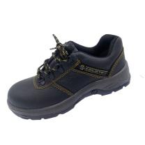代尔塔 DEITAPLUS 代尔塔(Deltaplus)301901劳保鞋 黑色 36