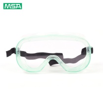 梅思安 MSA 梅思安/MSA 9913222 FlexiGard 防冲击防雾防护眼罩 1副 9913222