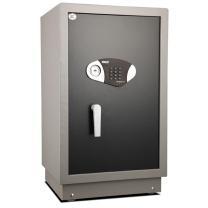 保险柜 全能保险柜办公密码柜 铁金刚系列 国家家用保险箱 TGG8045S 高79.5CM