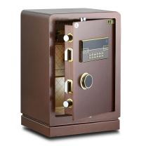 保险柜 艾吉恩 AIJIEN 保险柜家用办公数字密码全钢防盗70厘米高保险箱 70厘米高