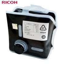 理光 RICOH 理光(Ricoh)500型(1000cc/袋*6袋)黑油墨 适用于DD5440C/DD5450C 500型黑油墨