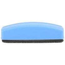 晨光 M&G 晨光(M&G)文具蓝色绒面高档白板擦 单个装ASC99363
