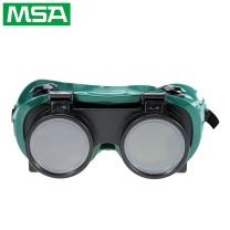 梅思安 MSA 梅思安 /MSA 9913224 焊工 焊接眼罩 电焊防护眼罩 1副 9913224