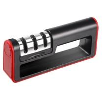 伏兴 伏兴 FX609 磨刀器 家用磨刀石 快速磨刀神器 磨刀石棒厨房小工具 手动磨刀器