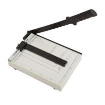 三木 SUNWOOD 三木(SUNWOOD) 1245 钢质切纸机/切纸刀/裁纸刀 250mm*200mm (切B5纸)250mm*200mm