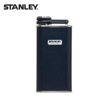 STANLEY Stanley史丹利经典系列不锈钢单层时尚便携酒壶236毫升 蓝色 蓝色