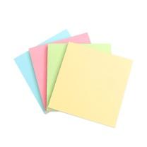 欧标 欧标(MATE-IST)便签纸 便利签 留言纸 N次贴便签 76*76mm 100张 绿色A1106 绿色