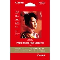 佳能 Canon 佳能(Canon)PP-201 4*6(20) 高级光面照片纸