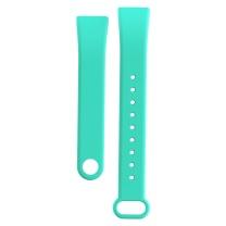 拉卡拉 拉卡拉智能手环 自定义五彩TPE材质亲肤腕带 翡翠蓝 翡翠蓝腕带