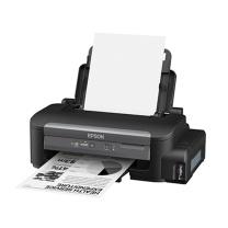 爱普生 EPSON 爱普生(EPSON)M101 A4 黑白有线网络桌面打印机 小型办公商用墨仓式(大墨瓶)